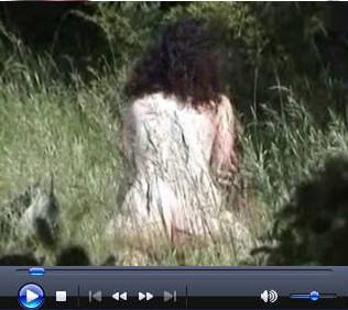 Extrait video voyeur
